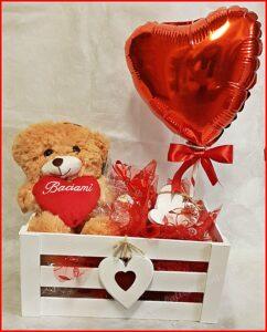 San Valentino & Love